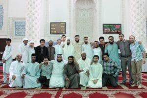 Fluent-arabic-friends