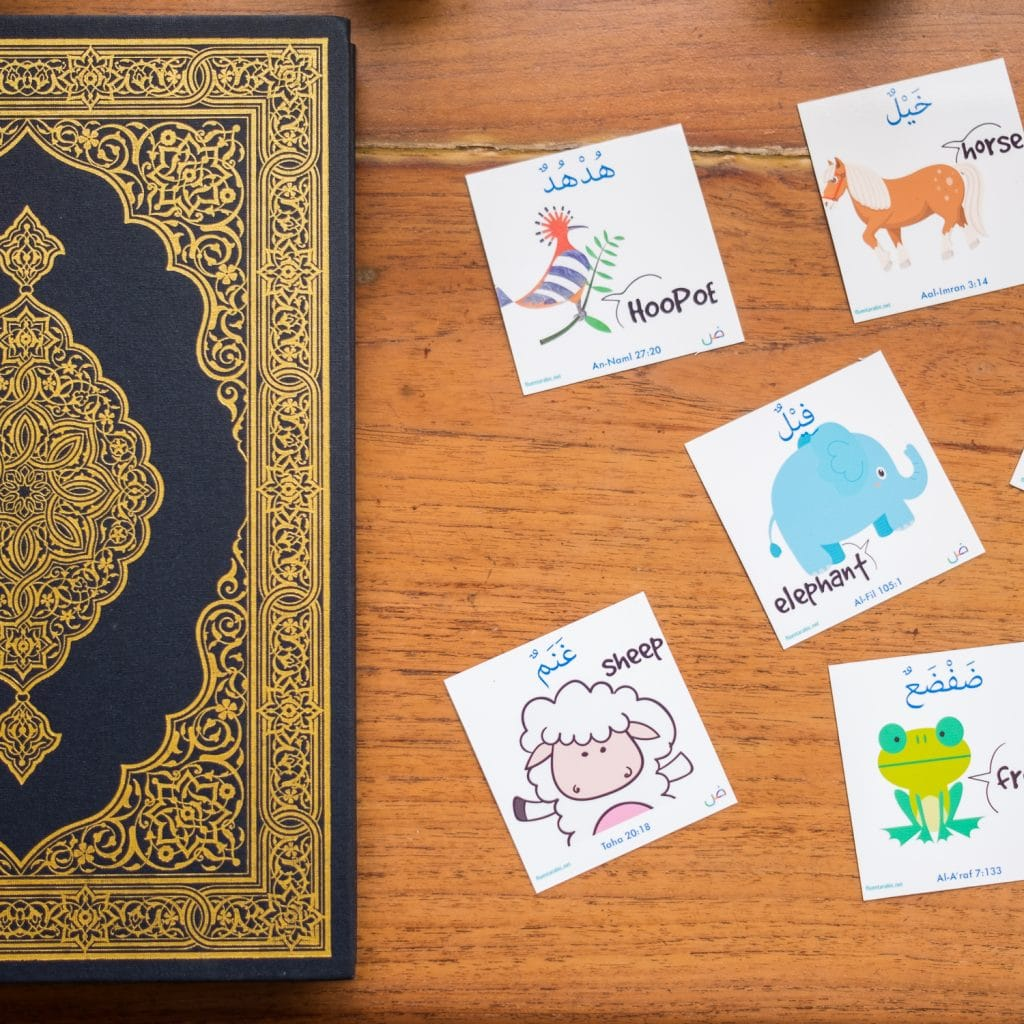 21 Animals in the Quran