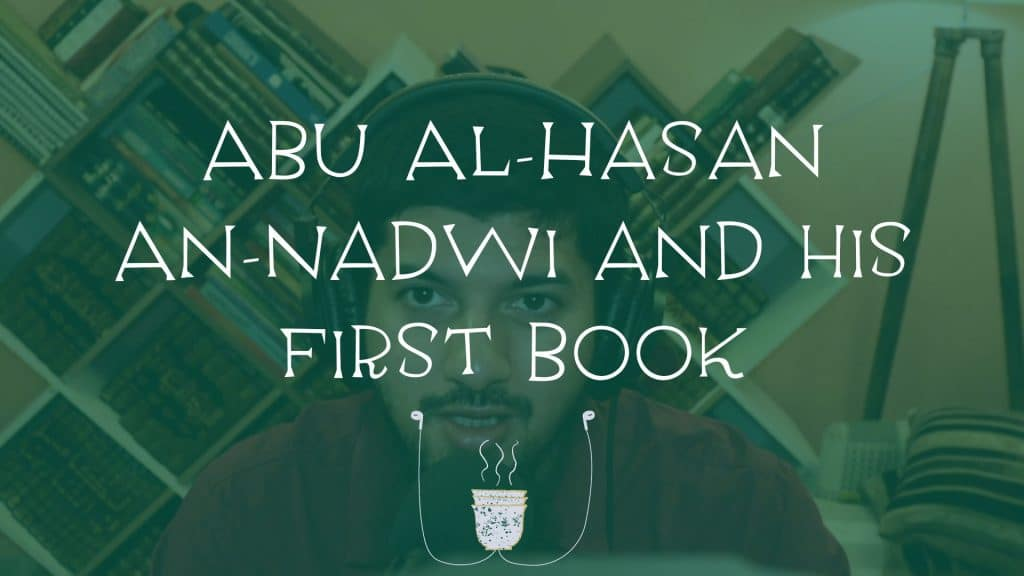 Nadwi's-first-book
